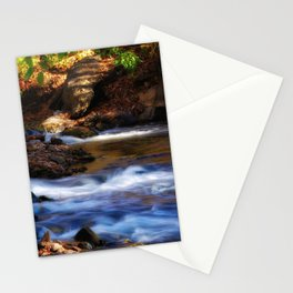 Dreamy River  Stationery Cards