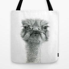 Ostrich G119 Tote Bag