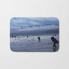 Santa Monica Surf Bath Mat