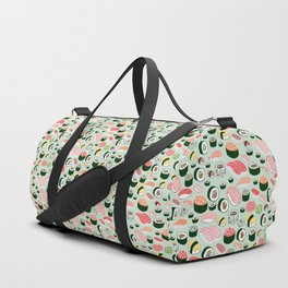 Sushi Love Duffle Bag
