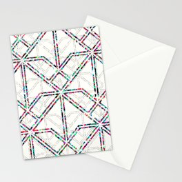 Ant trail Stationery Cards