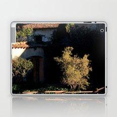 mission olive Laptop & iPad Skin