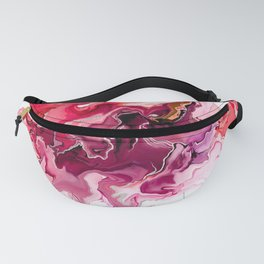 Feeling alive Fanny Pack