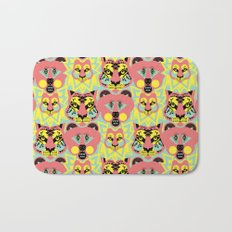 Modular Lions and Tigers and Bears. Bath Mat