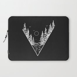 Triangle Outdoor Laptop Sleeve
