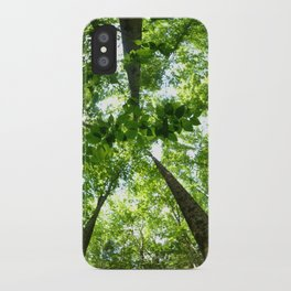 The Great Outdoors  iPhone Case