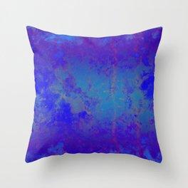 Colour Splash G26 Throw Pillow