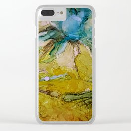 Fusion Clear iPhone Case