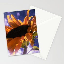 FLOWER 039 Stationery Cards