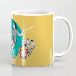 Tempi moderni / Modern times Coffee Mug