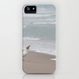 Too Much to Bite iPhone Case