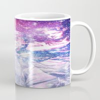celestial Mugs featuring Celestial Angel by 2sweet4words Designs