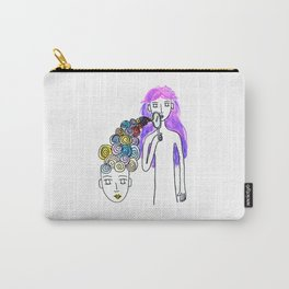 Manifestation Carry-All Pouch