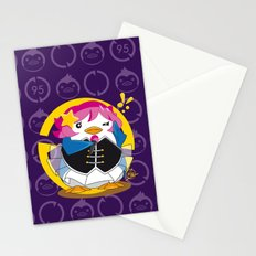 N°3 - I'm a DIVA! Stationery Cards