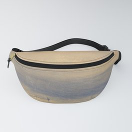 Classic Columbia Fanny Pack