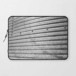 Grain Bin 2 Laptop Sleeve