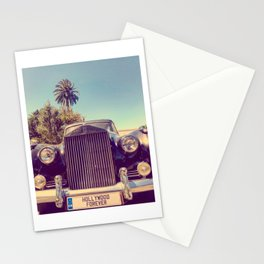 Hollywood Forever Stationery Cards