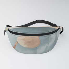 Weekend at my Pool I Fanny Pack
