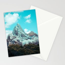 Sunny Expedition Stationery Cards