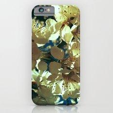 spring is... Slim Case iPhone 6s