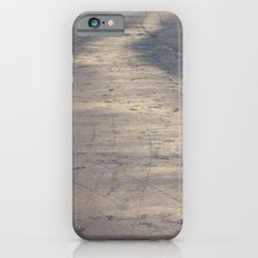 seaside sand Slim Case iPhone 6s