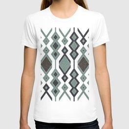 Tribal shapes 1.0 T-shirt