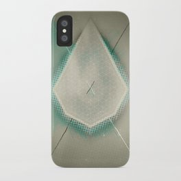 HEAL-IN(g) WATER(s) iPhone Case