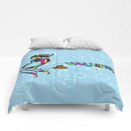 Epiphany Befana Comforters