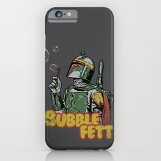 Bubble Fett iPhone 6 Slim Case