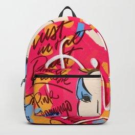 Divine Backpack