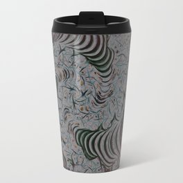 Special Fractal 08 Travel Mug