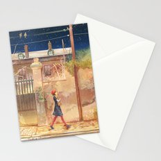 baguette Stationery Cards