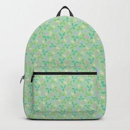 Whimsical Leaves Backpack