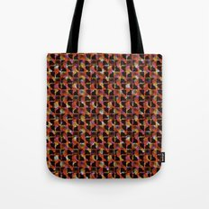 scribble (mixed) Tote Bag