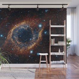 The Galaxy's Eye Wall Mural