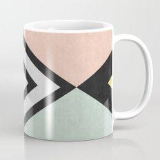 Minimalist fashion and golden I Mug