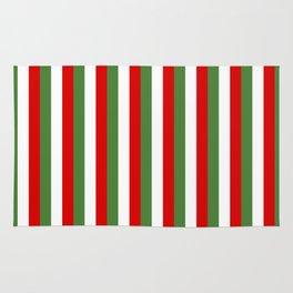 algeria Lebanon Oman flag stripes Rug