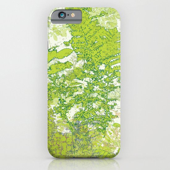 Boreal iPhone & iPod Case