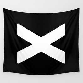 Mr. X Wall Tapestry