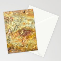 Natural Colors Stationery Cards