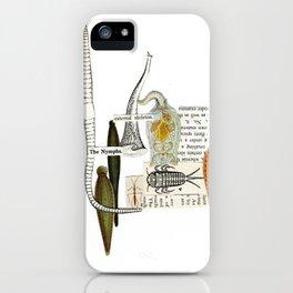 Sealife 2 iPhone Case
