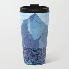 Iceberg Metal Travel Mug