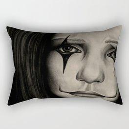 Clown 2 Rectangular Pillow