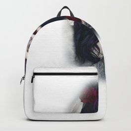 Suffer Me Dark Ways Of Dr. Jekyll And Mr. Hyde Backpack