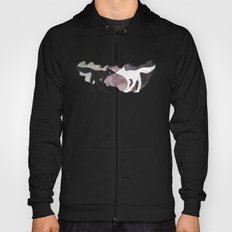 foxes in the forest Hoody