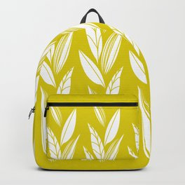 Eternity in Gold Leaf Backpack