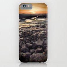 Rocky Sunset. Slim Case iPhone 6s