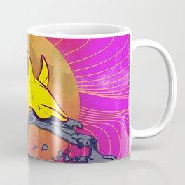Lánzate (La Noche de San Juan) Coffee Mug