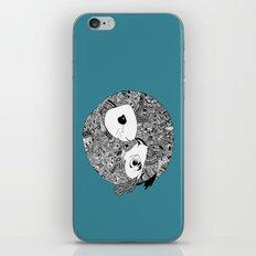 Merger iPhone & iPod Skin