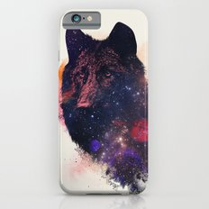 Universal Wolf iPhone 6s Slim Case